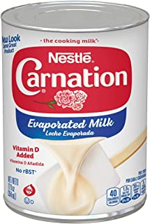 Carnation Evaporated Milk, 12 Fl Oz