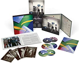 Drastic Plastic (4CD+DVD)