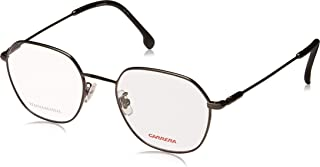 e843d51e21 Carrera - Montura de gafas - para hombre Plateado Dunkel Gun Metall Medium