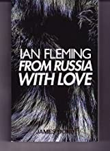 From Russia with Love (James Bond #5)