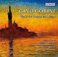 Gorini: Works for Strings & Pi