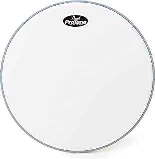 Pearl PTH-14C Pro Tone Coated/Singly Ply Drum Head, 14-Inch