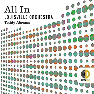 louisville orchestra all in