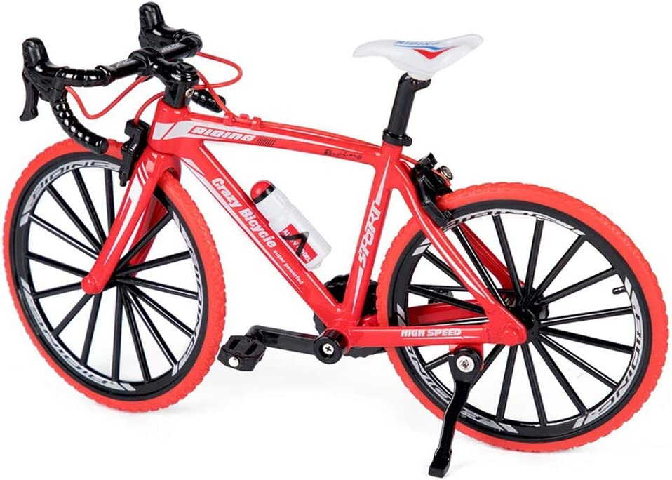 Rebily Bicycle Model 1: 8 Ranking TOP18 Series Alloy Toy Chil Max 71% OFF of