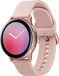 ساعة جالكسي اكتيف 2 من سامسونج، 40 ملم من الالمنيوم، لون ذهبي زهري - SM-R830NZDAAAA