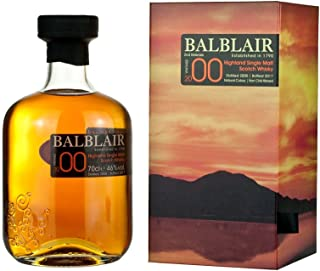 BALBLAIR 2000 2nd [ ウイスキー イギリス 700ml ]