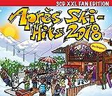 Apres Ski Hits 2018 - XXL Fan Edition