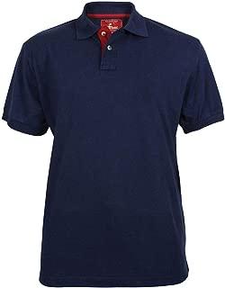 Cotton Shirt Neck Polo For Men