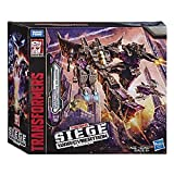 Transformers Toys Generations War for Cybertron Voyager Wfc-S27 Decepticon Phantomstrike Squadron 4 Pack - Final Strike Figure Series: Part 2 (Amazon Exclusive)