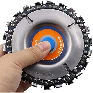 Best chain disc for grinder Reviews