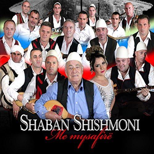 Shaban Shishmoni