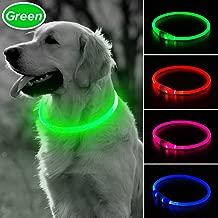 dog collar safety ring