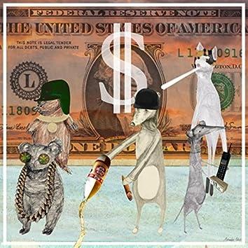 Dollardrömmar