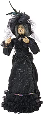 Mark Roberts 2020 Collection Spell Binding Witch Large 21.5 Figurine
