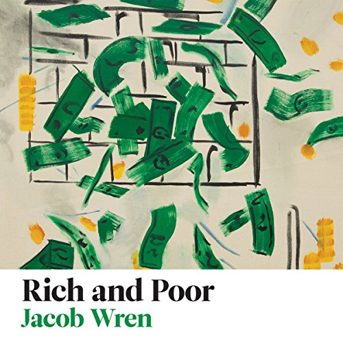 Rich and Poor copertina