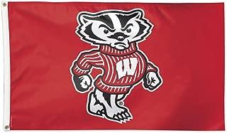 Wisconsin Badgers Flag 3' x 5'