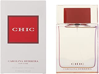 Carolina Herrera Chic - perfumes for women, 80 ml - EDP Spray
