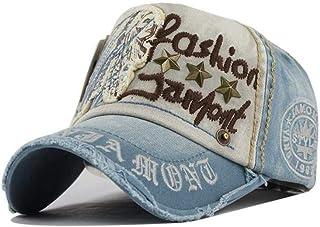 SJZX Baseball cap New Cotton Fashion Fitted Dad Hat For Men Snapback Hat Women&women;S Baseball Cap Fashion Accessories