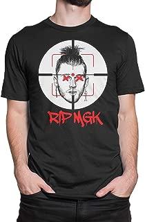 Eminem KillShot Rip MGK Hip Hop T Shirt
