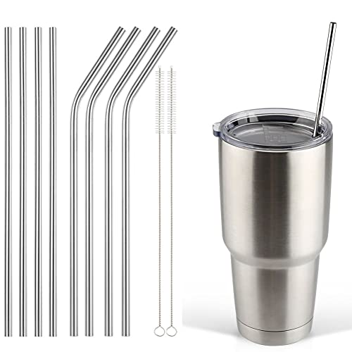 Stainless Steel Straws Made In Usa: Amazon com