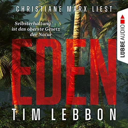 Eden cover art
