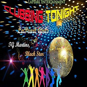 Clubbing Tonight (feat. TJ Martins & Black Star)
