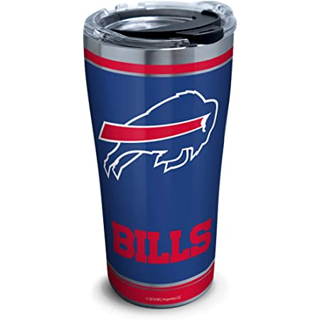20 oz Set of 2 Buffalo Bills Tumblers