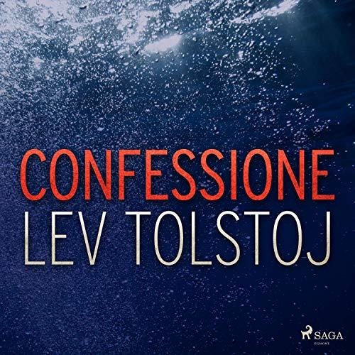 Confessione Audiobook By Lev Tolstoj cover art