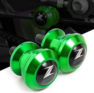Or 2pcs M8 8mm Diabolos Le Mans Support de montage pour Ducati Triumph Kawasaki Z900 Z800 ZX10R ZX6R S1000RR CBR 1000RR 250R 600RR 900RR GSXR