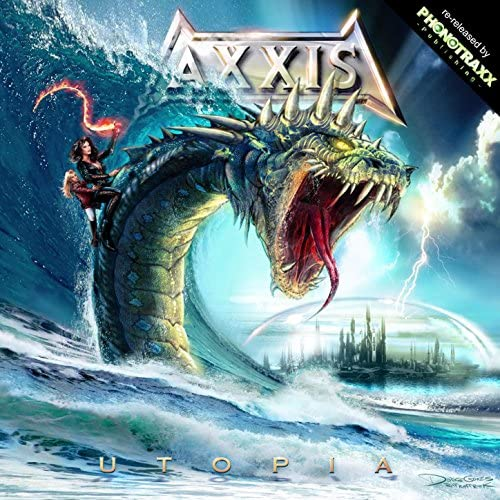 Axxis