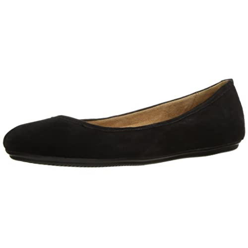 7acf9cab079 Naturalizer Women s Brittany Ballet Flat