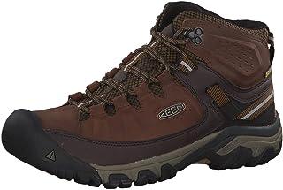 KEEN Men's Targhee Iii Mid Wp High Rise Hiking Shoes