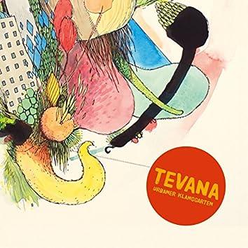 Tevana, Vol. 1