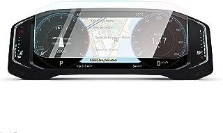 YEE PIN Tiguan 2 Composition Colour Navigation Schutzfolie GPS Displayschutzfolie Navi Folie Geh/ärtetes Glas Schutz Auto Zubeh/ör 6.5 Zoll