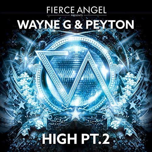 Wayne G & Peyton