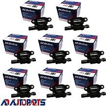 قطعات یدکی اتومبیل نصب شده جدید AD (قطعات یدکی اتومبیل) (8) برای موتورهای LS2 LS4 LS7 LS9 ACDELCO D513A D510C