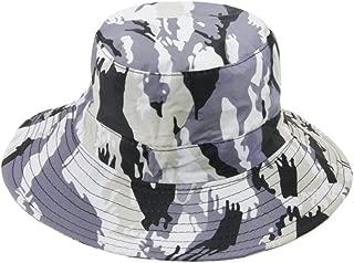 Clobeau Kids Boonie Hat Sun Hats Boys Girl Toddler Child Wide Brim Hat Sunhat Sunbonnet