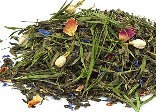Quertee® - Grüner Tee / Grüntee - Sencha Jade - 250 g
