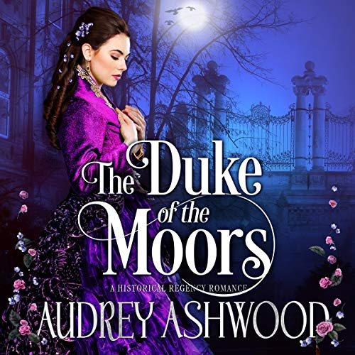The Duke of the Moors cover art
