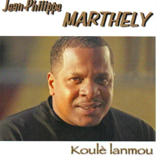 Jean-Philippe Marthely