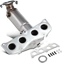 DNA MOTORING OEM-CONV-030 Factory Style Catalytic Converter Exhaust Manifold