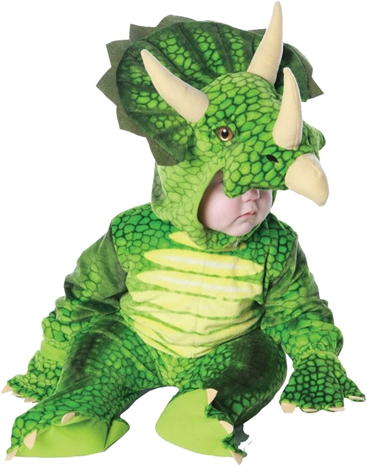 Toddler Boy's Costume  Triceratops 2T4T by WMU