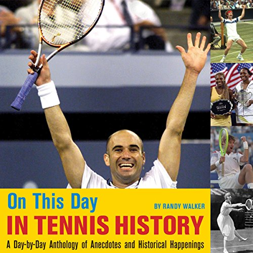 On This Day in Tennis History Titelbild