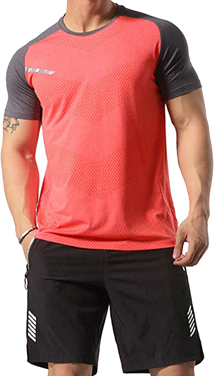 GYMAPE Men's Year-end annual account San Antonio Mall Athletic Workout Bodybuilding Tank Tops Quic Muscle