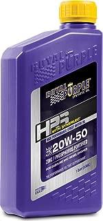 Best royal purple hps 20w50 Reviews