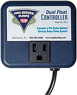 Glentronics, Inc. DFC1 PHCC Pro Series Dual Float Controller