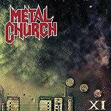 Metal Church: XI (Audio CD (Standard Version))