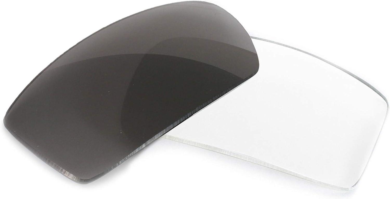 Fuse Lenses Non-Polarized Replacement SPR Prada for 絶品 54E 通販