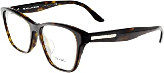 Prada Women's PR 04TVF Eyeglasses
