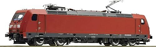 H0 RO E-Lok BR 185.2 DB AG (DC)-ML